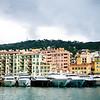 Riviera boat ride