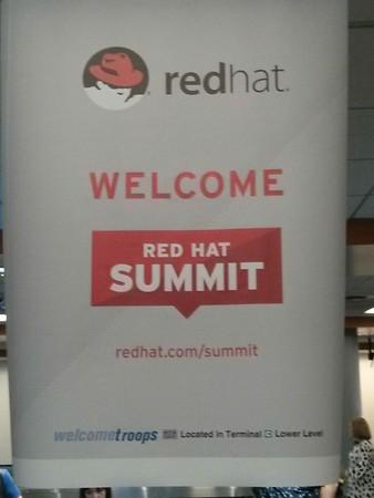 Red Hat Summit 2009