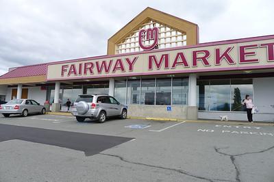 Fairway Markets