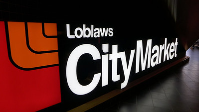 Loblaw Weston Group