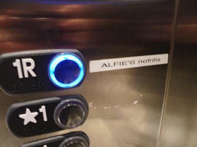 No Frills Alfies