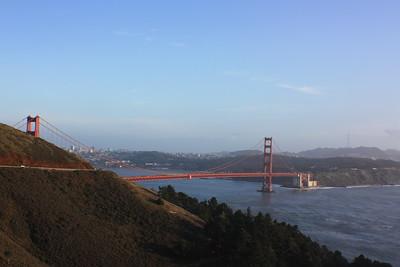 San Francisco Trip Jan 2012