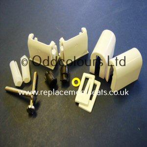 Astra-hinge-set
