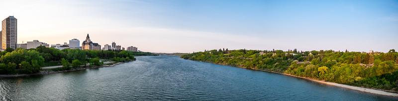 Saskatoon Pano