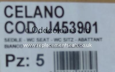Celano-Label