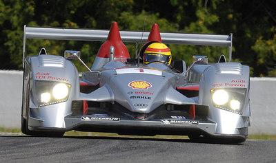 Mosport 2006