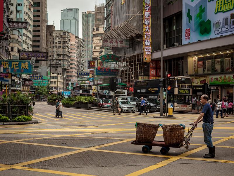 Street HK