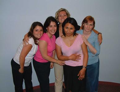 THRG Girls