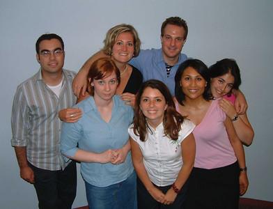 THRG Group at 26th Birthday