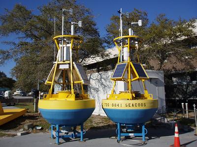 Twin Buoys, April 16-19, 2007