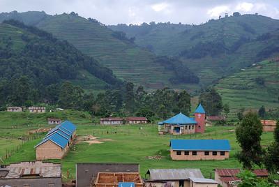 Kabale - Kisoro