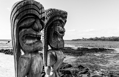 Spiritual Condition of Hawai'i