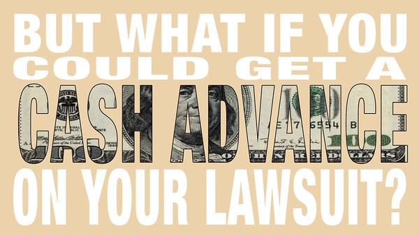 Lawsuit Lenders