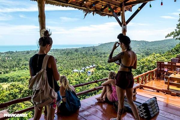 Viewpoint Koh Phangan
