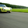 PORSCHE SHOOT FOR RUF