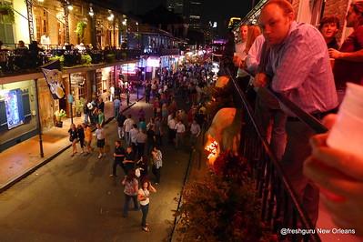 New Orleans Street Shots