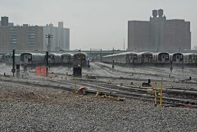 Coney Island Yard