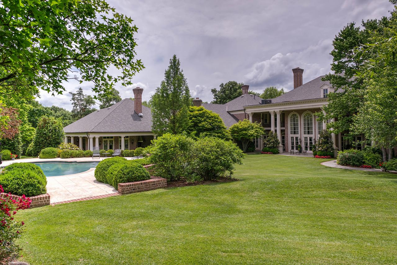 The Last Dance | Nashville, TN | Luxury Real Estate