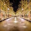City Creek Center, Salt Lake City, UT