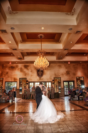 Gina was very sweet and creative in her work. She fit right in with our guests and made taking photos an enjoyable experience. She also makes a great effort when it comes to communication. I was happy to have her record our memories in photographs.<br /> <br /> - Melissa & Matthew Aide
