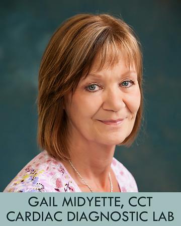 GAIL MIDYETTE