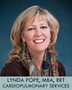 Lynda Pope