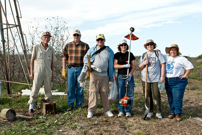 2009 Fall Workday