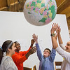 Middle School Geography Bee
