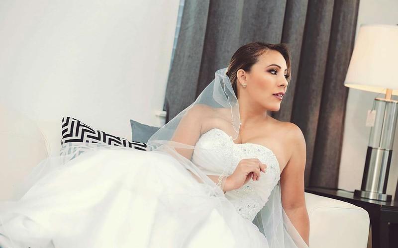 Bride Photo-shoot