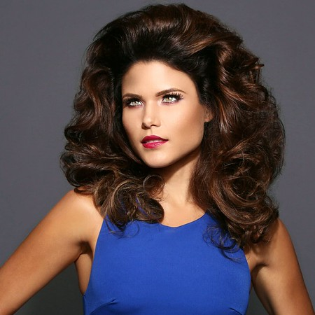 Miss Puerto Rico Universe 2014