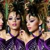 Nuesrtra Belleza Latina VIP 2016 by Univision