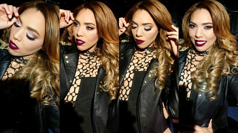 Nuestra Belleza Latina VIP 2016 by Univision