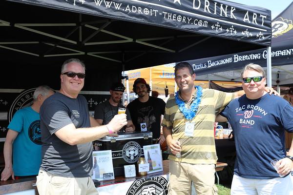 Workhouse Brewfest 2017