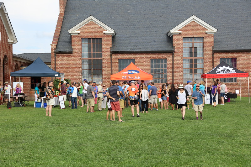 Workhouse brewfest all pics