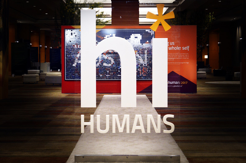 Hi Humans_Small (WorkHuman 2017)