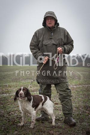 Nigel Kirby