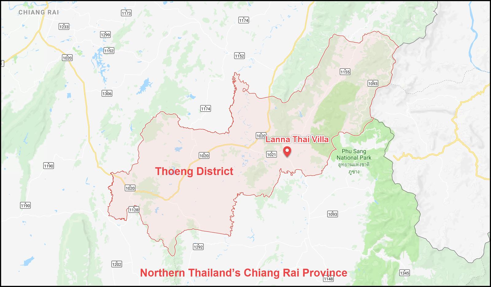 Understanding Thailand's Administrative Structure