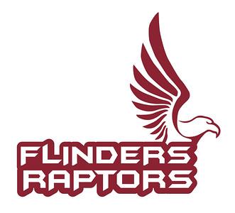 FCCC Raptors Logo