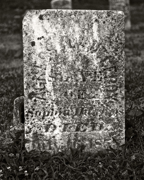 Slaves Tombstone
