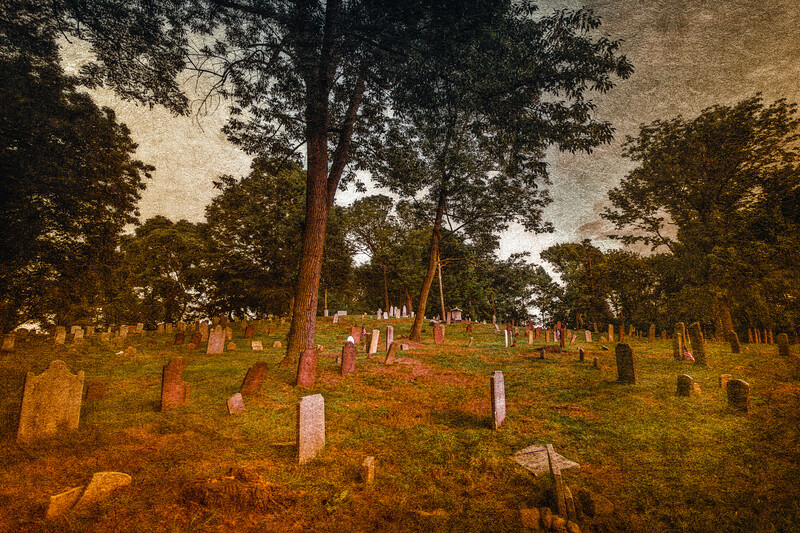 Soldiers and Sailors Cemetery, Huntington Village, Sufolk County, New York