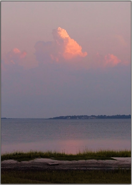 Soft, one little cloud, soft!<br /> Pink not orange.<br /> <br /> Sailers delight?<br /> <br /> Dont squeeze the charmin!