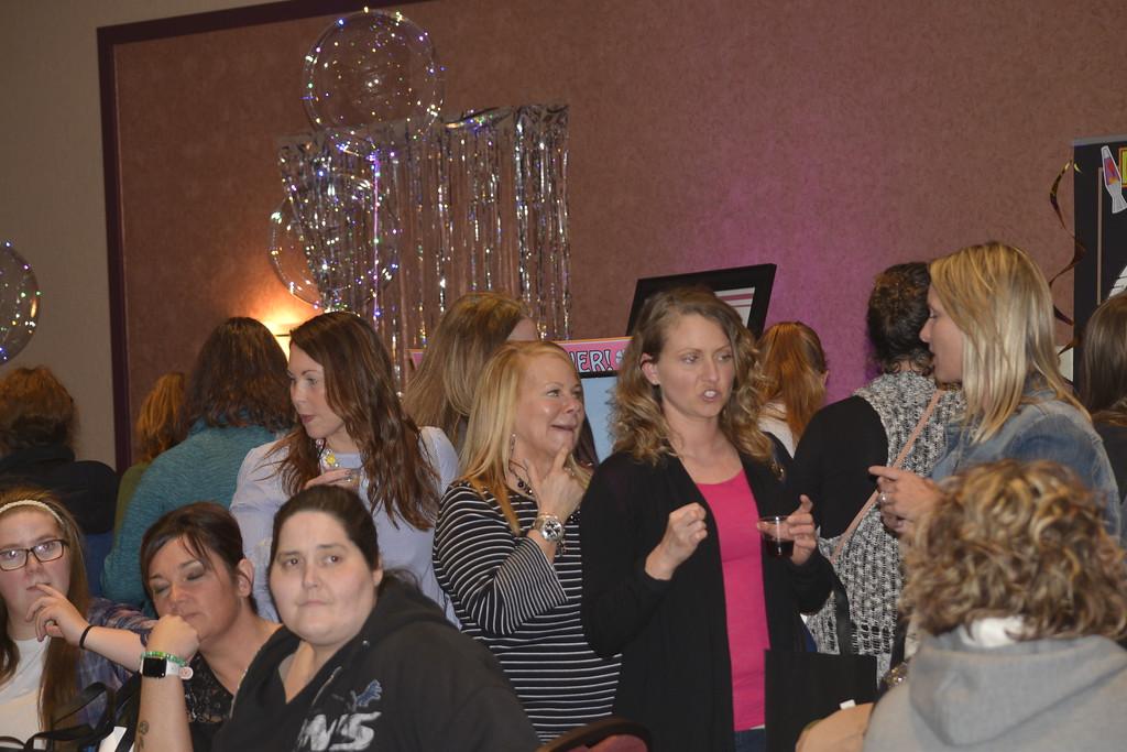 . Linda Kerkau - Morning Sun  The 2018  CFX Salute to Working Women presented by Graff of Mt Pleasant