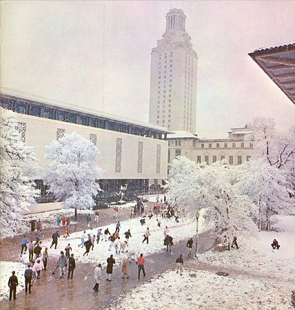 Austin as it Used to Be
