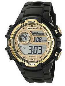 Seth's Armitron Watch