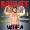 My cover for Box Life