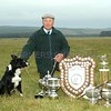 INT sheepdog trials