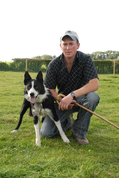 welsh national sheepdog trial