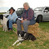 welsh national sheepdog trial