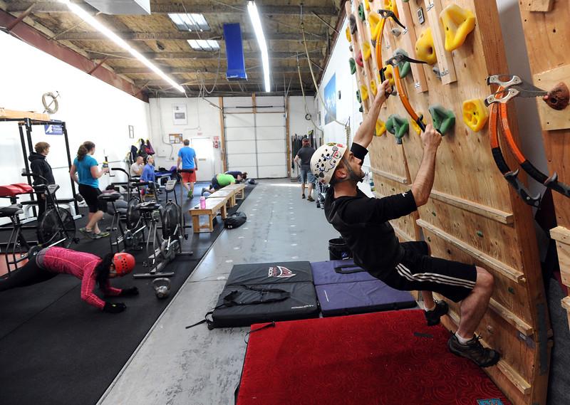 Alpine Training Center WOW