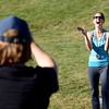"Annette Bray, right, leads the group in a boot camp ski conditioning class at Scott Carpenter Park in Boulder.<br /> For a video and more photos of the workout, go to  <a href=""http://www.dailycamera.com"">http://www.dailycamera.com</a>.<br /> Cliff Grassmick  / November 7, 2012"
